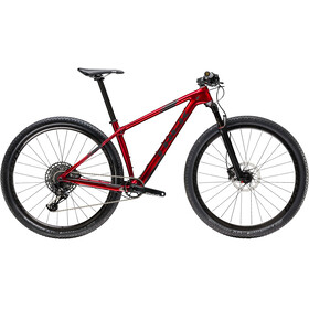 Trek Procaliber 9.7 rage red